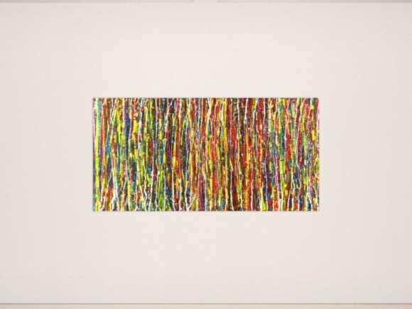 Abstrakte Gemälde bis 2500 Euro online kaufen