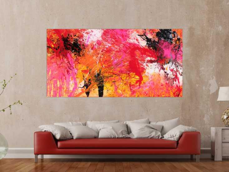 Ultra HD Kunstdruck vom Gemälde Nr. d1660