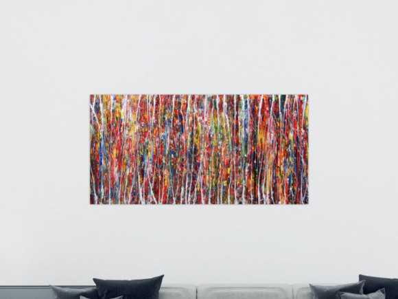 Abstrakte Kunst Kaufen 1 463 Moderne Xxl Gemalde