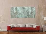 Abstraktes Acrylbild Modern Art auf Leinwand handgemalt