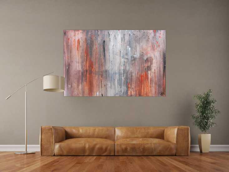 leinwandbild wohnzimmer grau inspiration ber haus design