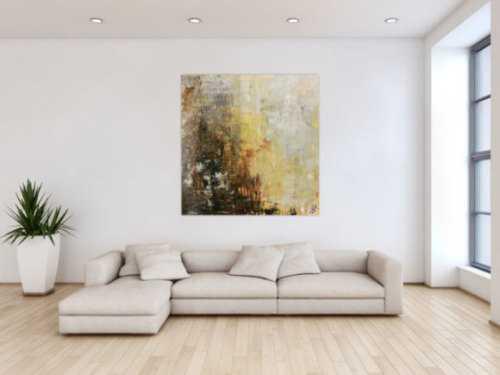 abstrakte xxl gem lde gro e acrylbilder online kaufen. Black Bedroom Furniture Sets. Home Design Ideas