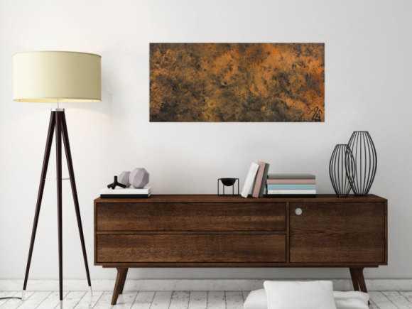 abstrakte malerei bis 300 euro online kaufen. Black Bedroom Furniture Sets. Home Design Ideas