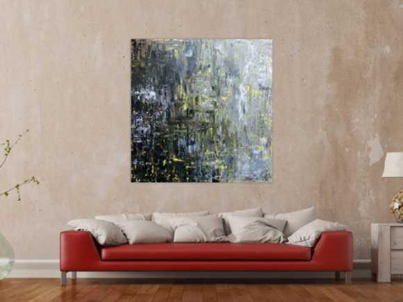 abstrakte gem lde bis 2000 euro online kaufen. Black Bedroom Furniture Sets. Home Design Ideas