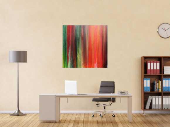 moderne abstrakte malerei bis 1500 euro online kaufen. Black Bedroom Furniture Sets. Home Design Ideas