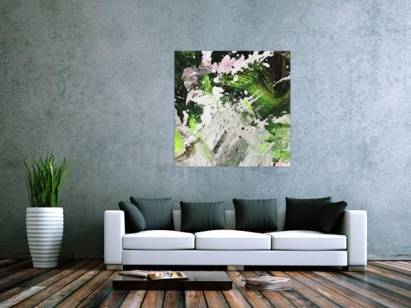 Ultra HD Fineart Print auf Leinwand