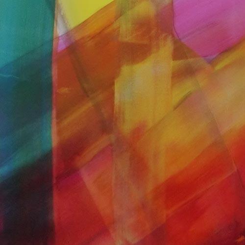 YLAXX 5 Tafelmalerei Asuras Zornkunstsammlung Dekorative Geschenke Ausstellungshalle Kunstmalerei 100X50Cm Rahmenlos