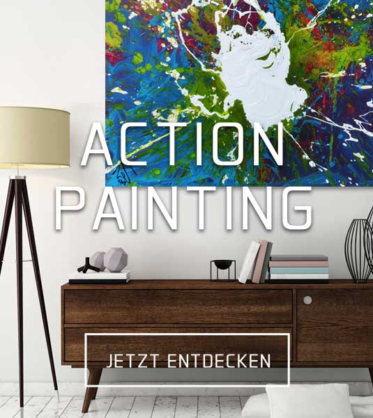 Actionpainting