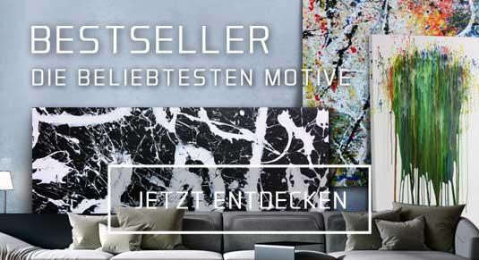 Bestseller bei xxl-art.de